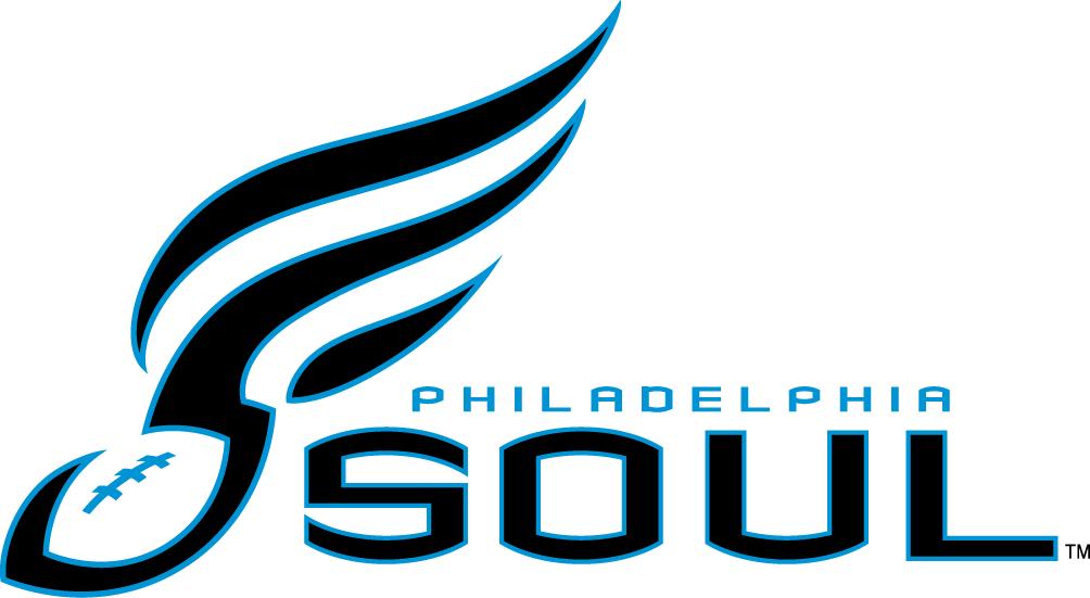 Philadelphia Soul Logo Alternate Logo (2004-Pres) -  SportsLogos.Net