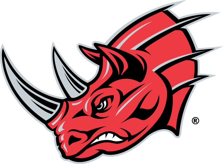 Grand Rapids Rampage Logo Alternate Logo (2005-2009) -  SportsLogos.Net