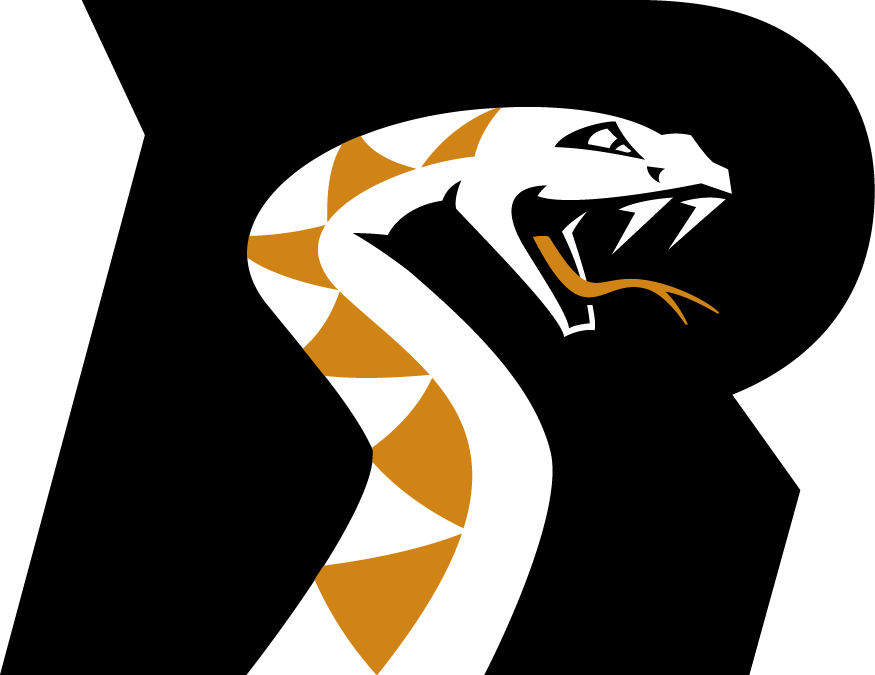 Arizona Rattlers Logo Secondary Logo (2012-Pres) -  SportsLogos.Net