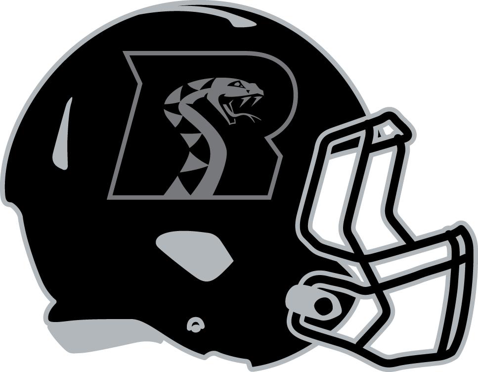 Arizona Rattlers Helmet Helmet (2012-2016) -  SportsLogos.Net