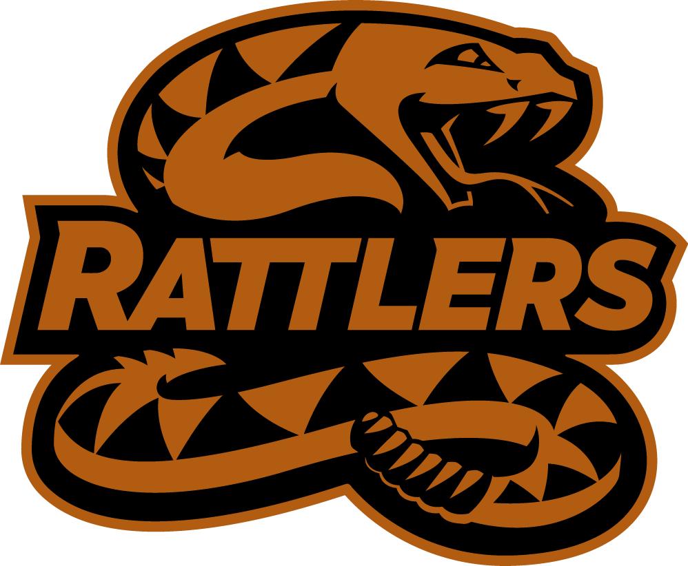 Arizona Rattlers Logo Alternate Logo (2012-2016) -  SportsLogos.Net