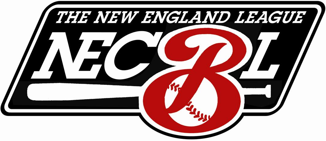 NECBL Logo Primary Logo (2000-Pres) -  SportsLogos.Net