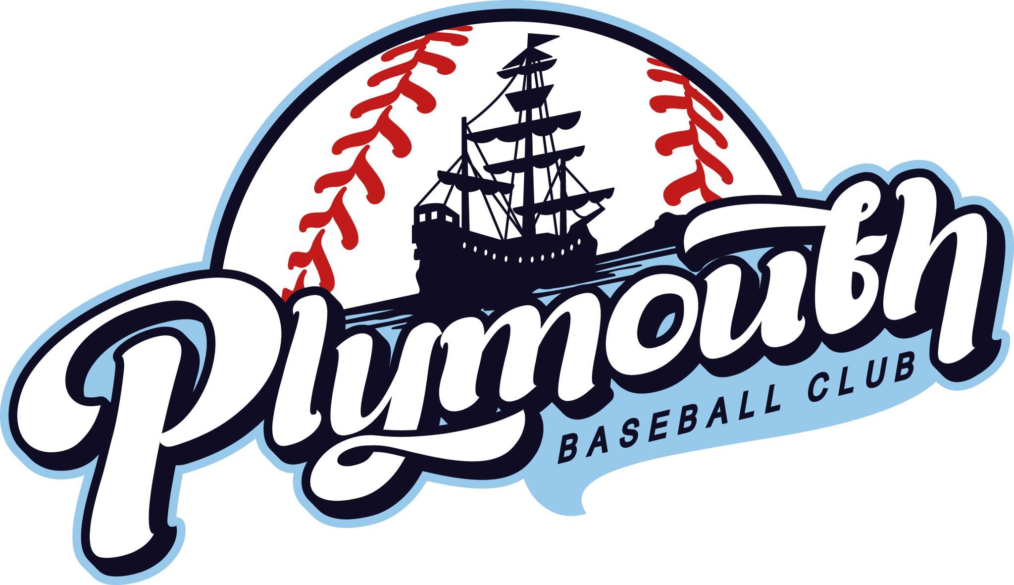 Plymouth Pilgrims Logo Primary Logo (2013-Pres) -  SportsLogos.Net