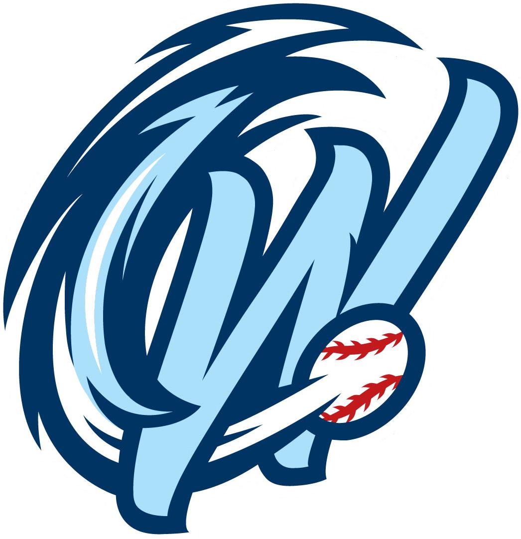 Ocean State Waves Logo Alternate Logo (2013-Pres) -  SportsLogos.Net