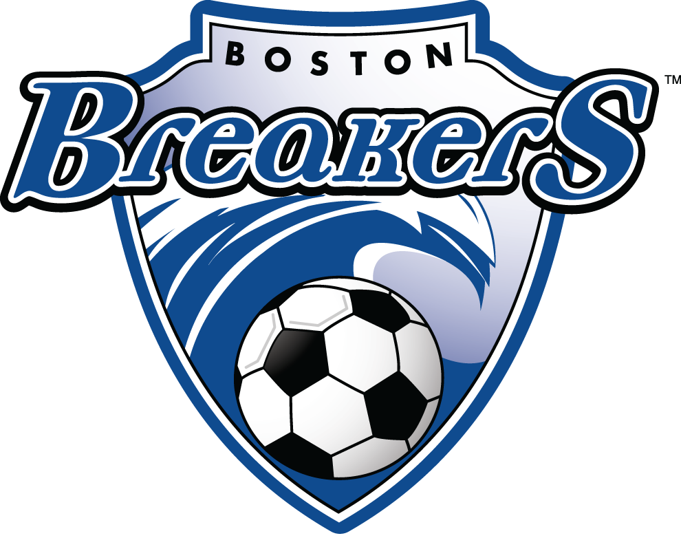Boston Breakers Logo Primary Logo (2013-2017) -  SportsLogos.Net