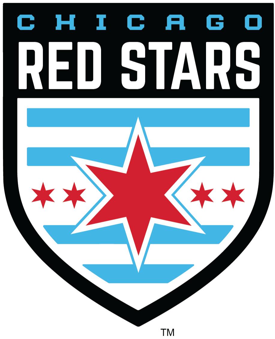 Chicago Red Stars Logo Primary Logo (2017-Pres) -  SportsLogos.Net