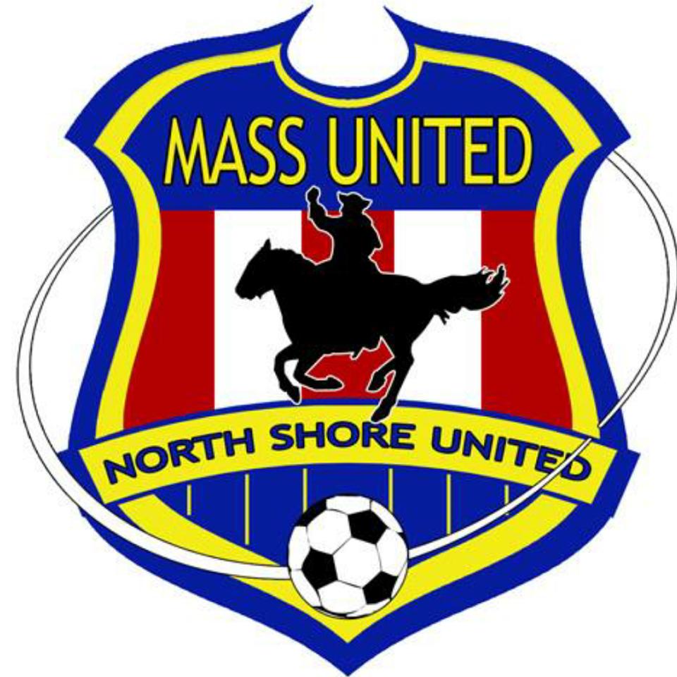 Mass United FC Logo Primary Logo (2015-Pres) -  SportsLogos.Net