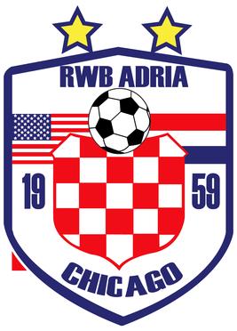 RWB Adria Primary Logo - Premier League of America (PLA) - Chris