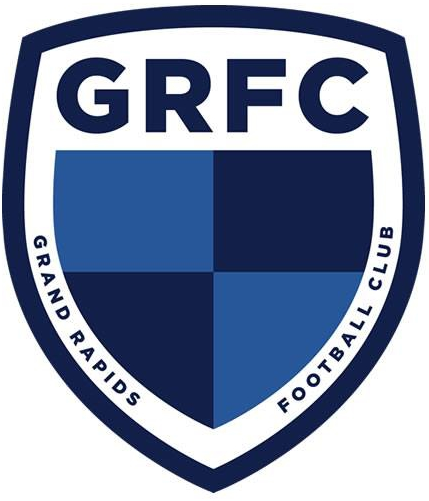 Grand Rapids  FC Logo Primary Logo (2015) -  SportsLogos.Net