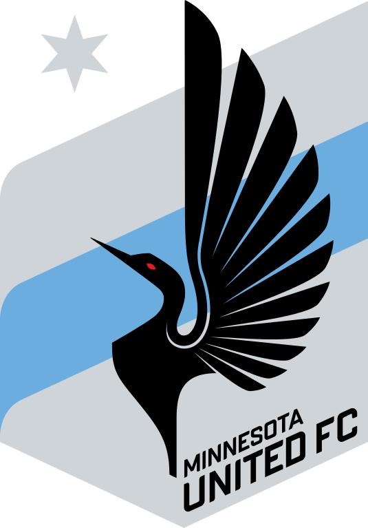 Minnesota United  FC Reserves Logo Primary Logo (2016-Pres) -  SportsLogos.Net