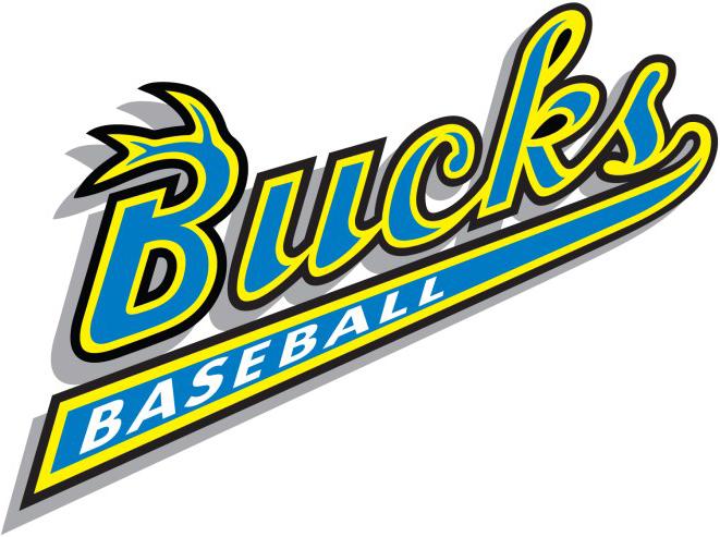 Waterloo Bucks Logo Wordmark Logo (1995-Pres) -  SportsLogos.Net