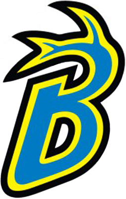 Waterloo Bucks Logo Alternate Logo (1995-Pres) -  SportsLogos.Net
