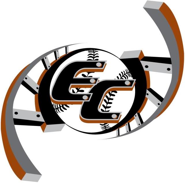 Eau Claire Express Logo Secondary Logo (2005-2016) -  SportsLogos.Net