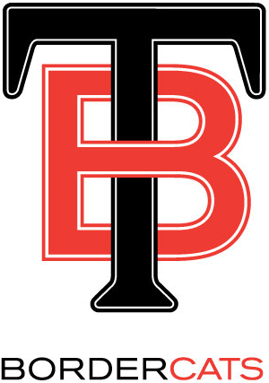 Thunder Bay  Border Cats Logo Primary Logo (2003-Pres) -  SportsLogos.Net