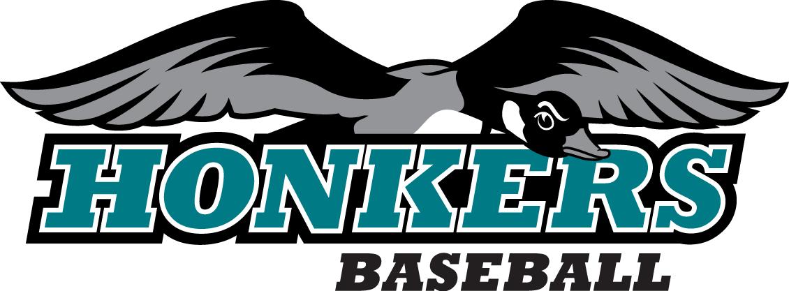 Rochester Honkers Logo Alternate Logo (1994-Pres) -  SportsLogos.Net