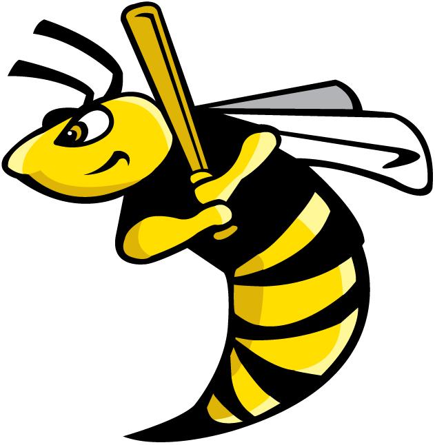 Willmar Stingers Logo Alternate Logo (2010-Pres) -  SportsLogos.Net
