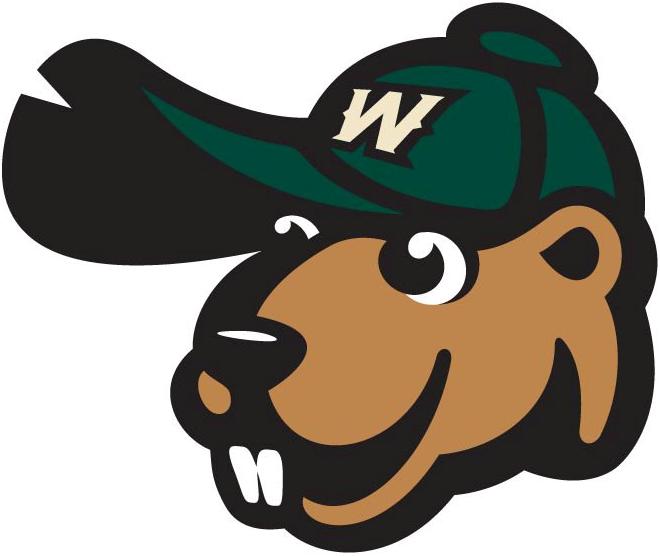 Wisconsin Woodchucks Logo Alternate Logo (2010-Pres) -  SportsLogos.Net