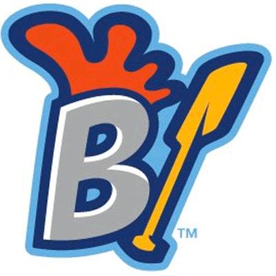Green Bay Booyah Logo Alternate Logo (2019-Pres) -  SportsLogos.Net
