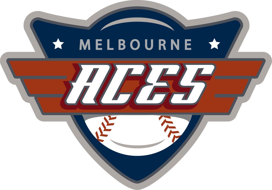 Melbourne  Aces Logo Primary Logo (2010/11-Pres) -  SportsLogos.Net