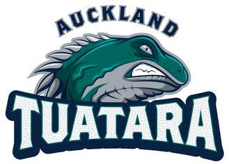 Auckland Tuatara Primary Logo - Australian Baseball League (ABL) - Chris  Creamer's Sports Logos Page - SportsLogos.Net