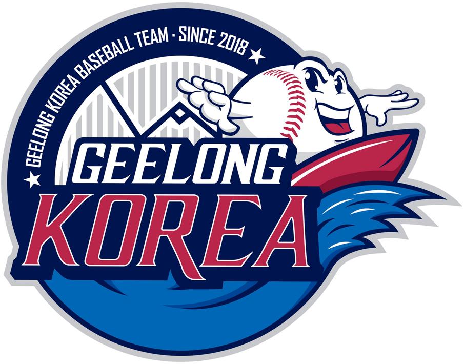 Geelong Korea Logo Primary Logo (2018/19-Pres) -  SportsLogos.Net