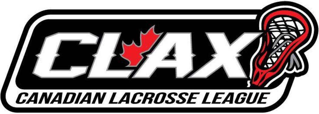 Canadian Lacrosse League Logo Primary Logo (2013-2015) -  SportsLogos.Net