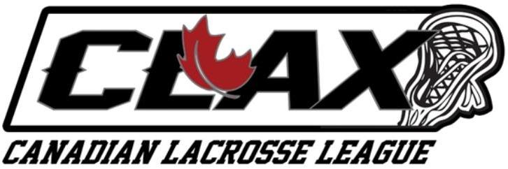 Canadian Lacrosse League Logo Primary Logo (2012) -  SportsLogos.Net