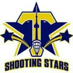 Toronto Shooting Stars Logo Primary Logo (2013) -  SportsLogos.Net