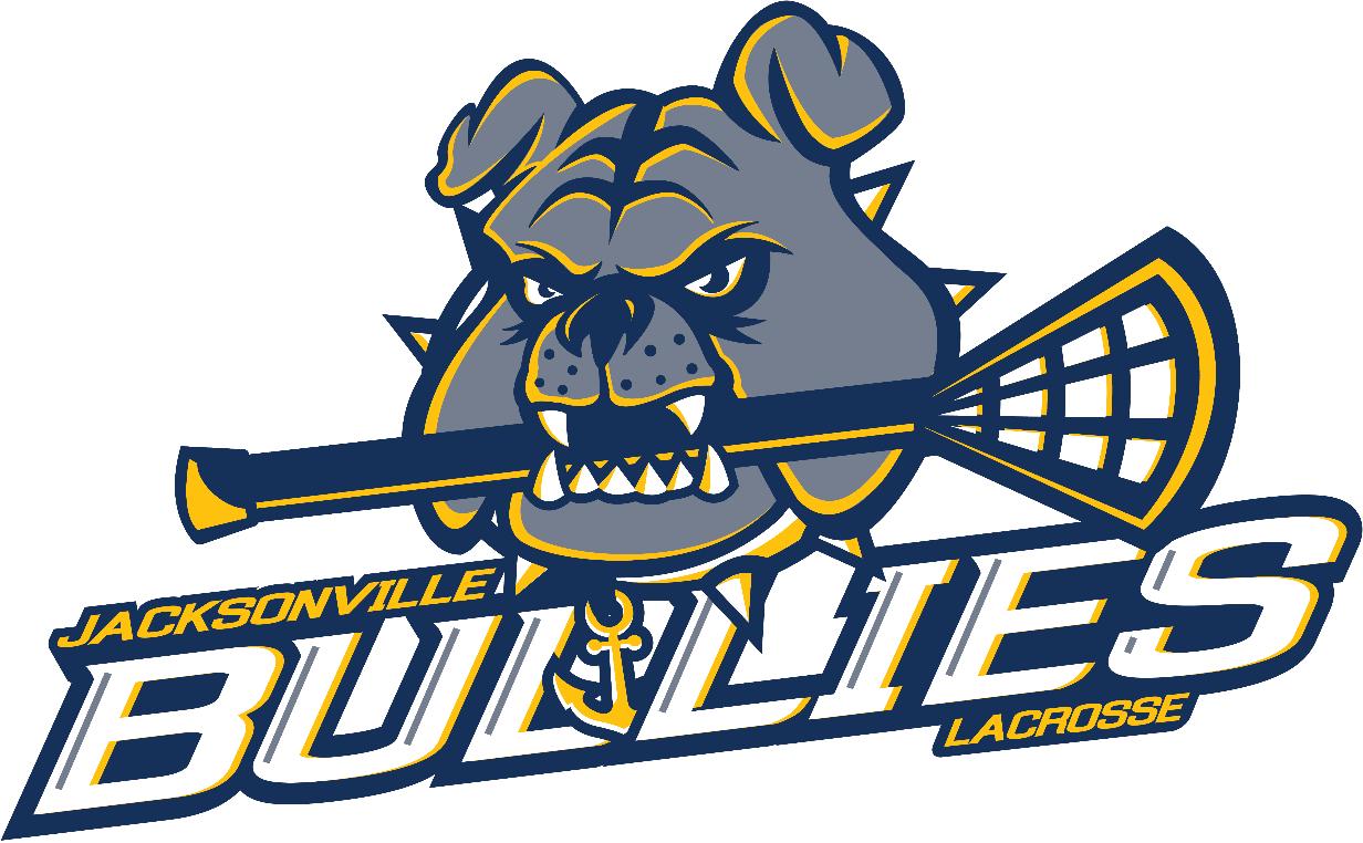 Jacksonville Bullies Logo Primary Logo (2012) -  SportsLogos.Net