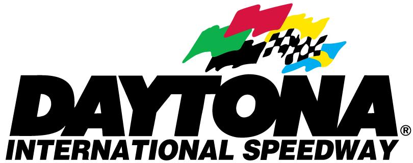 Daytona 500 Primary Logo 2017