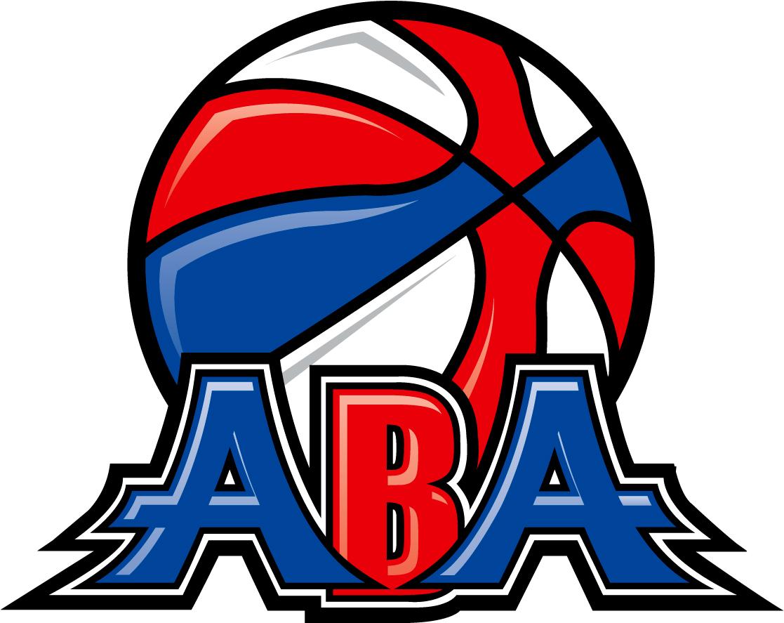 ABA Logo Primary Logo (2000/01-Pres) -  SportsLogos.Net