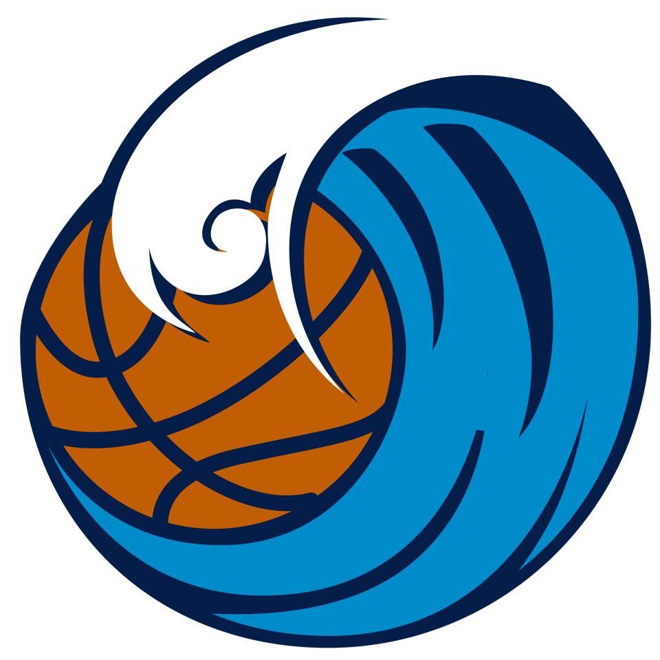 San Diego Lacrosse >> San Diego Surf Partial Logo - American Basketball Association (2000) (ABA 2000) - Chris Creamer ...
