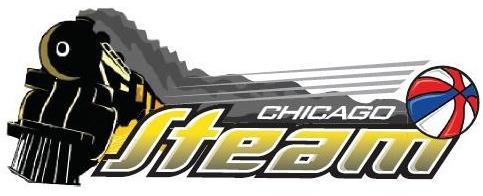Chicago Steam Logo Primary Logo (2008/09-Pres) -  SportsLogos.Net