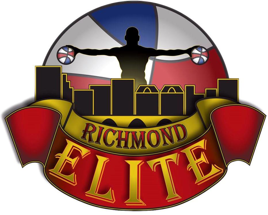 Richmond Elite Logo Primary Logo (2011/12-Pres) -  SportsLogos.Net