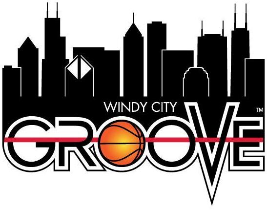 Windy City Groove Logo Primary Logo (2015/16-Pres) -  SportsLogos.Net
