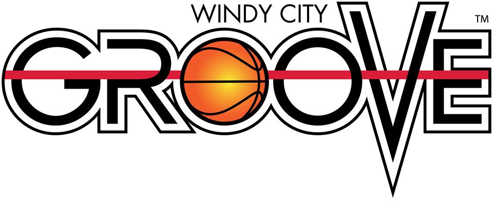 Windy City Groove Logo Wordmark Logo (2015/16-Pres) -  SportsLogos.Net