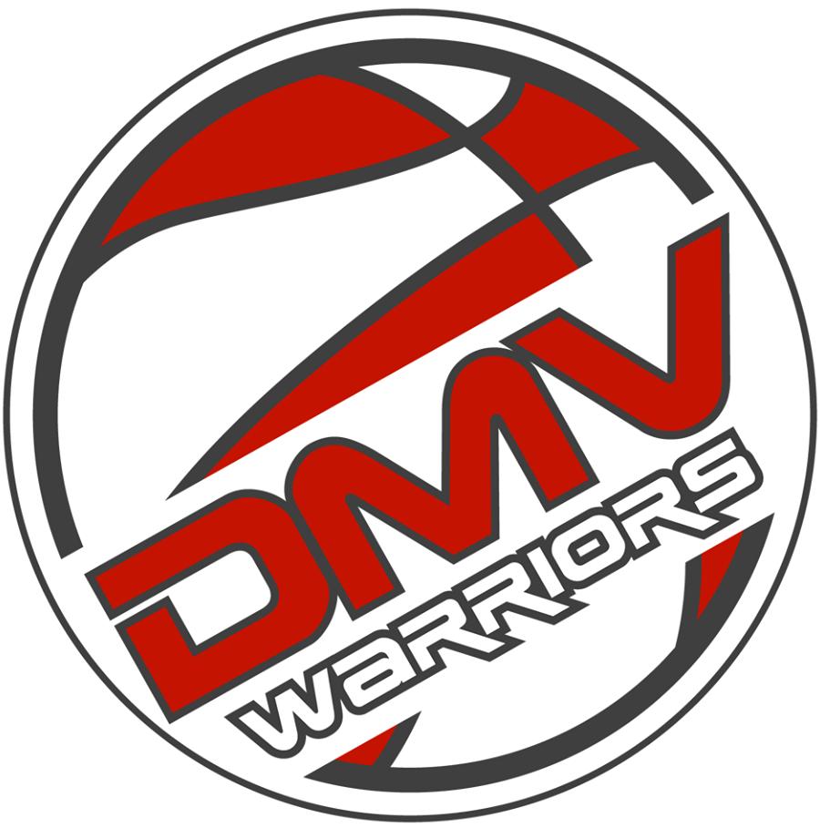 DMV  Warriors Logo Primary Logo (2015/16-Pres) -  SportsLogos.Net
