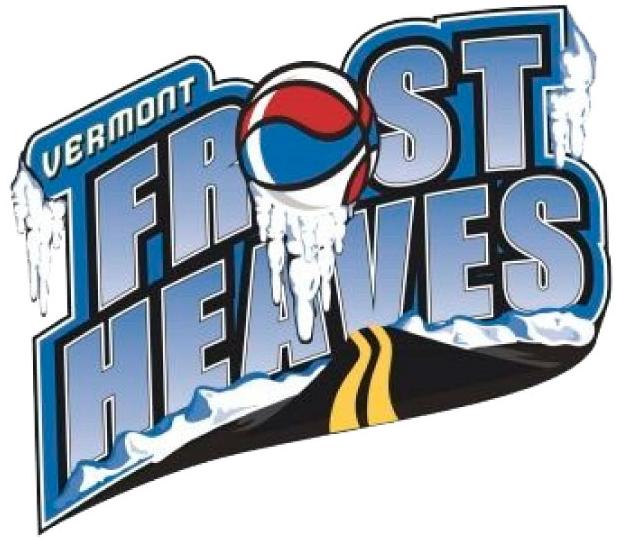 Frost Heaves Logo Primary Logo (2006/07-2007/08) -  SportsLogos.Net