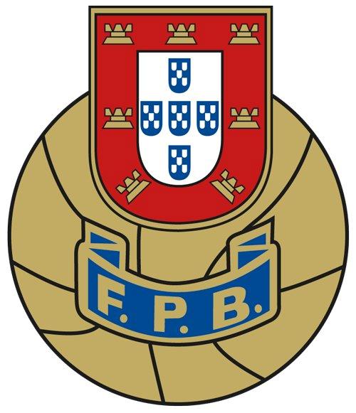 Image result for Portugal basketball federation logo