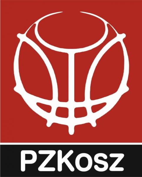 Poland  Logo Primary Logo (2000-Pres) - Polish Basketball Federation (Polski Związek Koszykówki) SportsLogos.Net