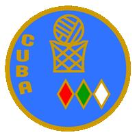 Cuba  Logo Primary Logo (2000-Pres) -  SportsLogos.Net