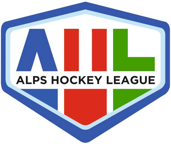 Alps Hockey League Logo Primary Logo (2016/17-Pres) -  SportsLogos.Net