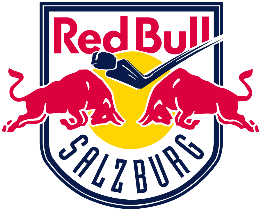 EC Red Bull Salzburg II  Logo Primary Logo (2016/17-Pres) -  SportsLogos.Net