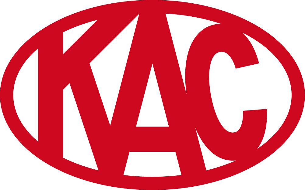 EC KAC II  Logo Primary Logo (2016/17-Pres) -  SportsLogos.Net