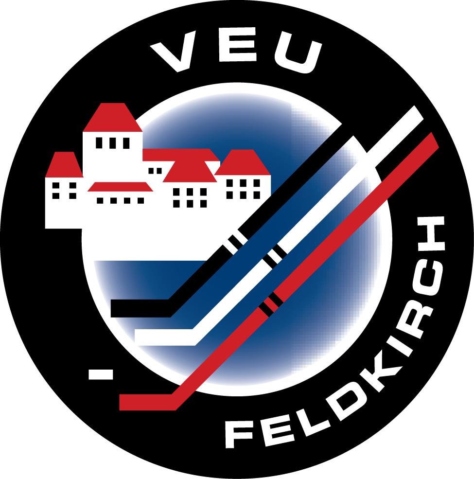 VEU Feldkirch  Logo Primary Logo (2016/17-Pres) -  SportsLogos.Net