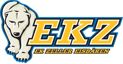 EK Zeller Eisbaren  Logo Primary Logo (2016/17-Pres) -  SportsLogos.Net