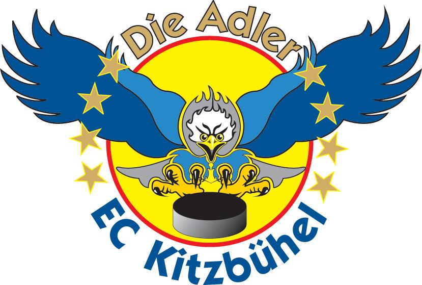EC Kitzbuhel  Logo Primary Logo (2016/17-Pres) -  SportsLogos.Net