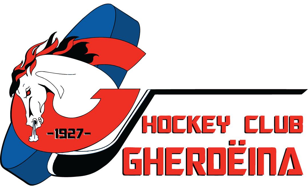 HC Gherdeina  Logo Primary Logo (2016/17-Pres) -  SportsLogos.Net