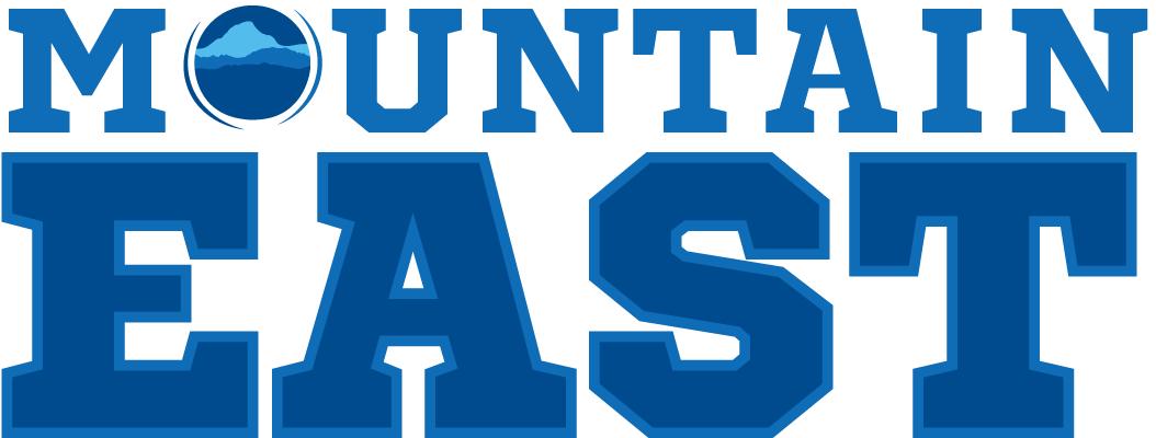 Mountain East Conference Logo Primary Logo (2012-Pres) -  SportsLogos.Net