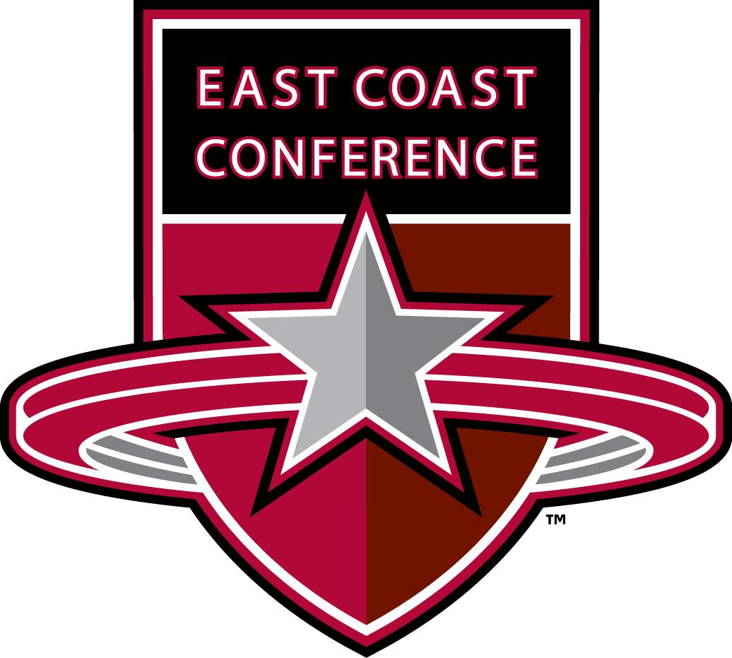 East Coast Conference Logo Primary Logo (2000-Pres) -  SportsLogos.Net